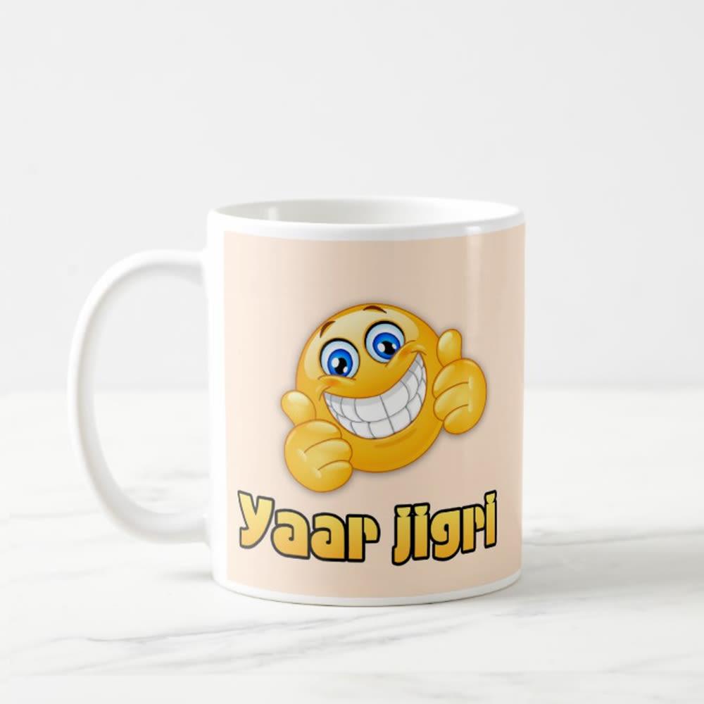 Secret Holder Mug