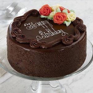 Order Delightful Chocolate Cake online