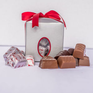 Classic Assorted Truffles 150 gm