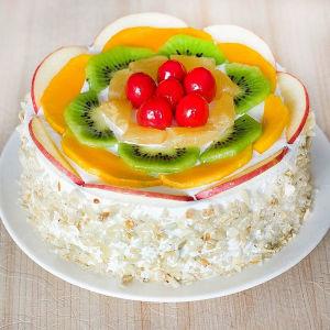 Order Yummy Fruit Cake online