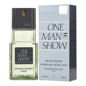 Bogart One Man Show EDT 100ml