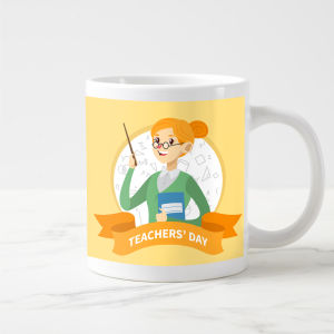 Best Teacher Ever Mug