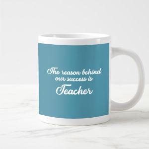 Teacher Day Mug