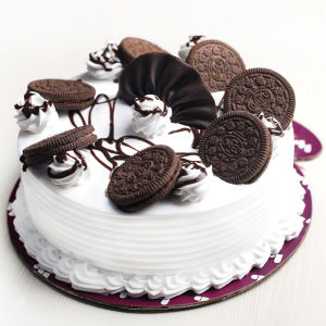 Order Supreme Oreo Cake online