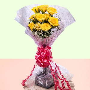 Order Cheerful Wishes online