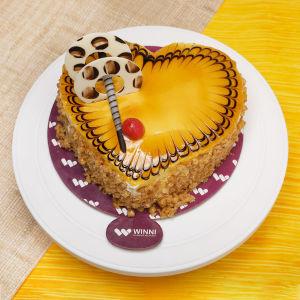 Order Flavorous Butterscotch Cake online