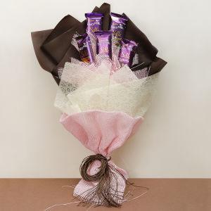 Diary Milk Choco Bouquet