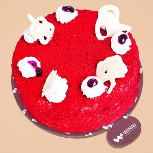 Order Red Velvet Cake online