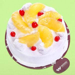 Order Dreamy Creamy Pineapple Cake online