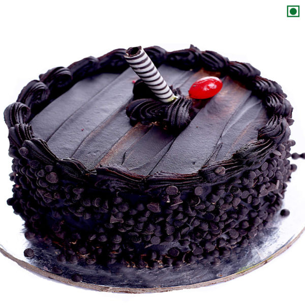 Buy Death By Chocolate Eggless Cake