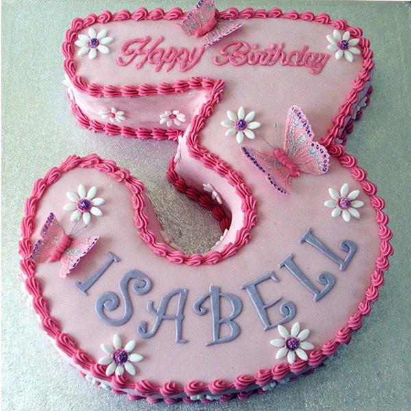 Buy Digit cake