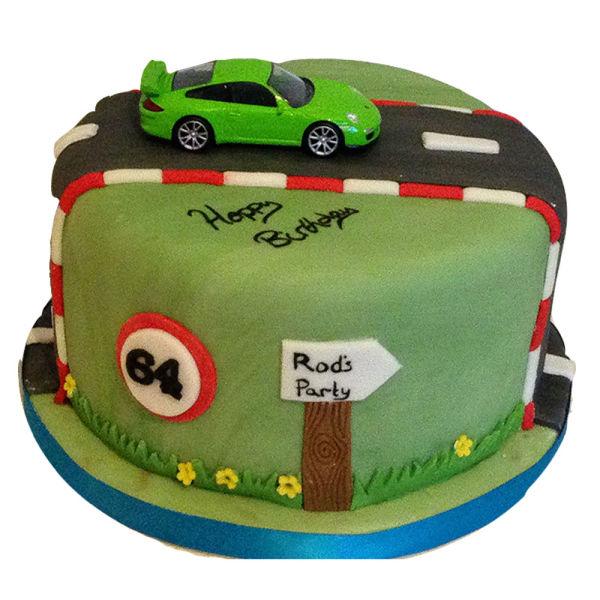 Buy Traveler cake