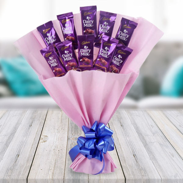Buy Basket of love and happiness