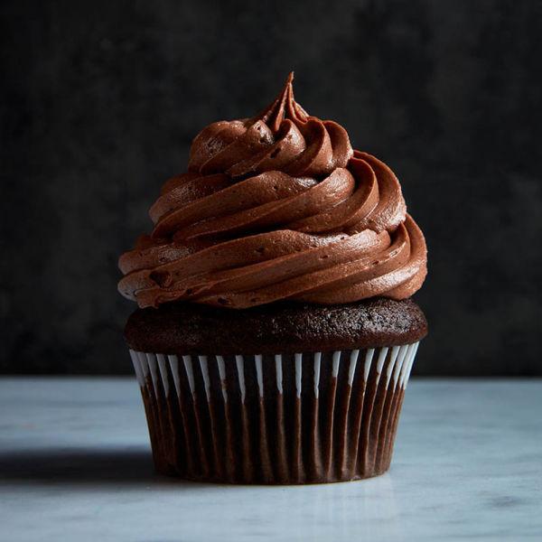 Buy 4 Chocolate Cupcake