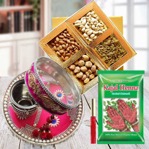 Buy Adorable Karwa Chauth Gift