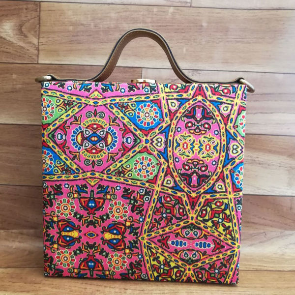 Buy Artistic Handbag
