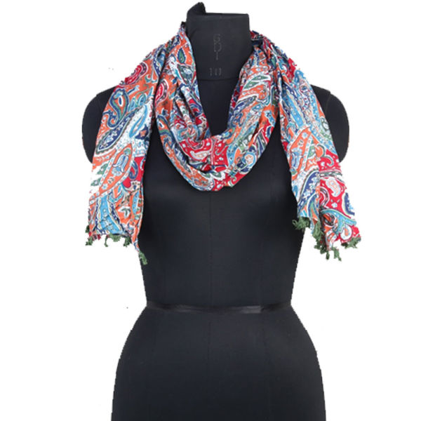 Buy Colorful Scarf