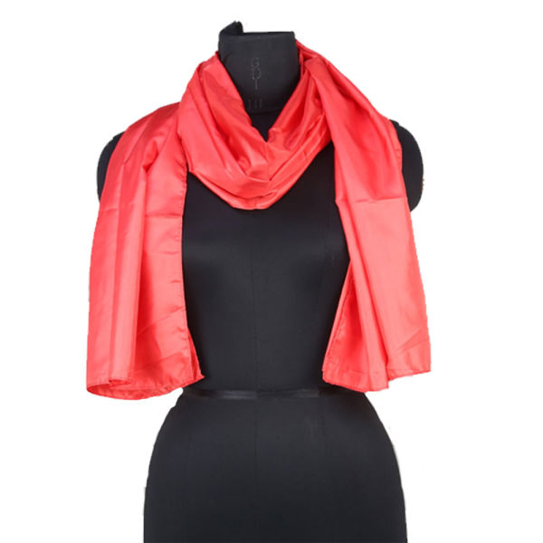 Buy Red Scarf