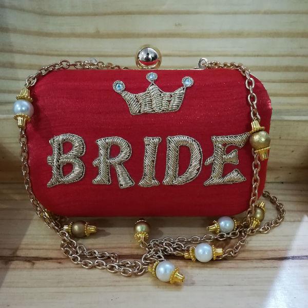 Buy Perfect Bridal Clutch