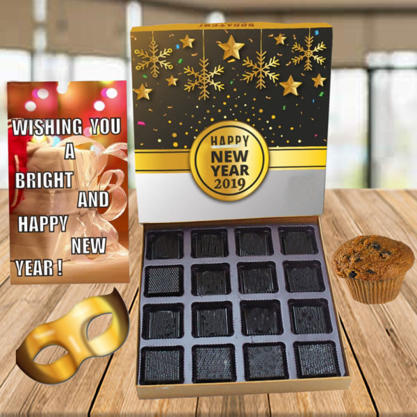 Buy New Year Chocolates