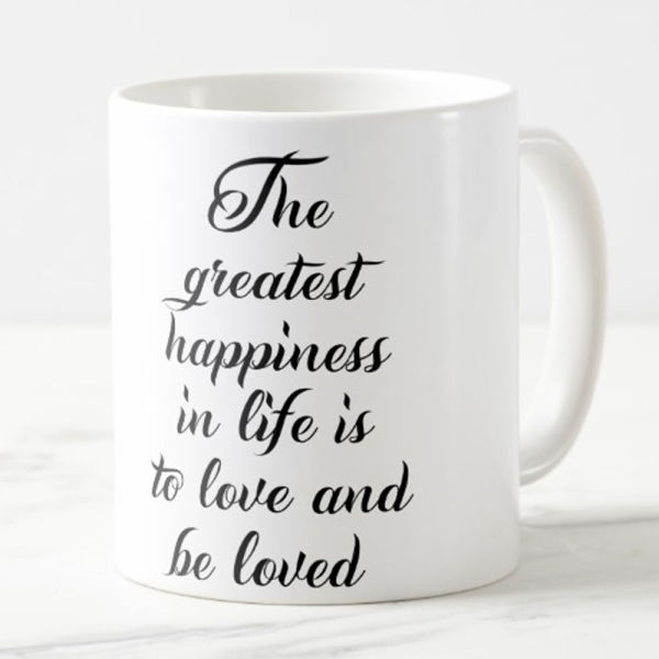 Buy Perfect Cup for your Beloved