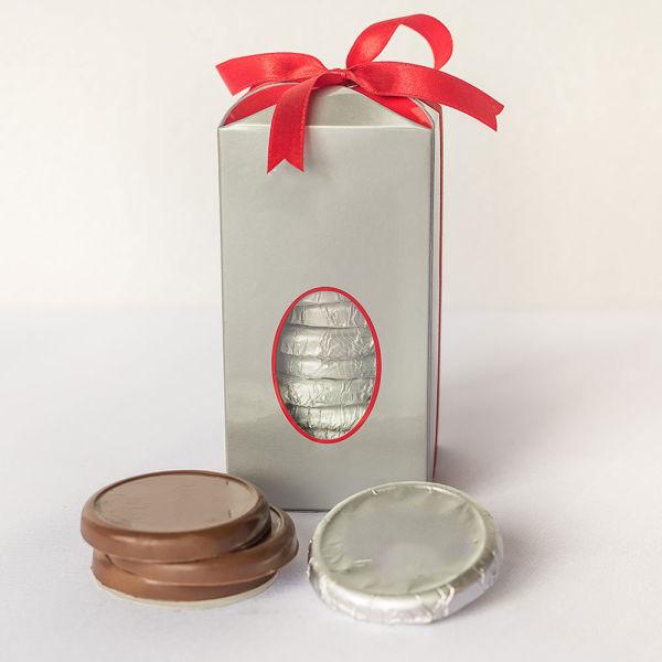 Buy Classic Original Milk Chocolate Coated Biscuit
