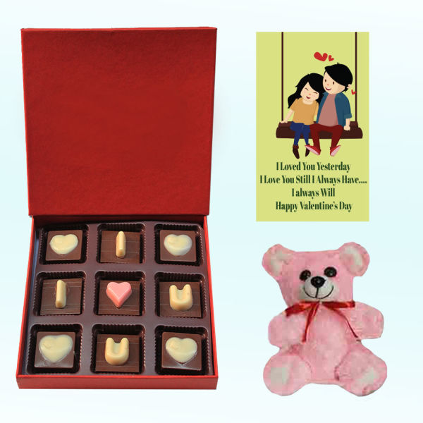 Buy Perfect Chocolate Gifts