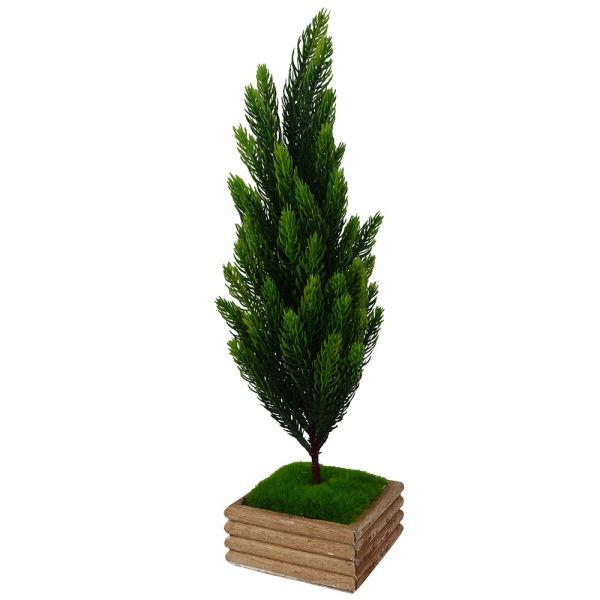 Buy Artificial Bonsai Pine Tree