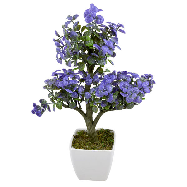Buy Artificial Bonsai Tree with Pot