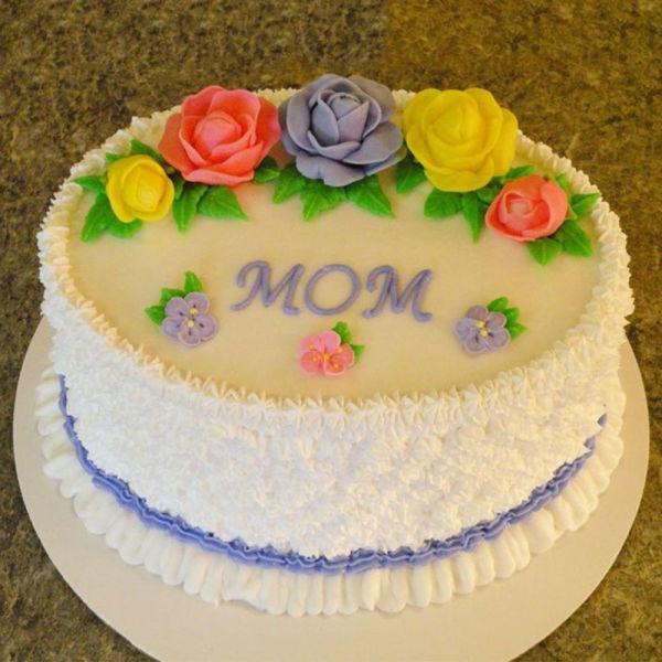 Buy Best Cake for Mom