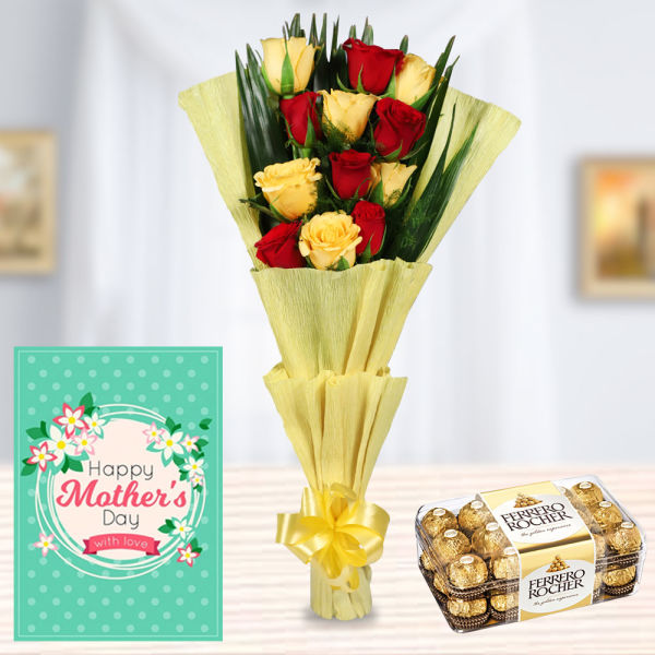 Buy Lovely Wishes for Mother