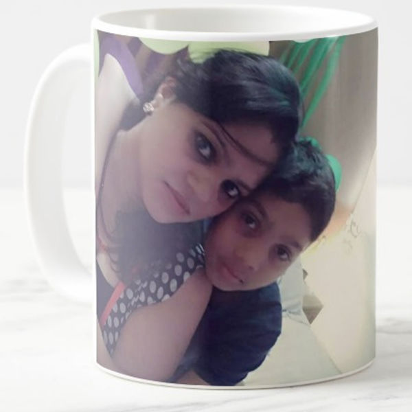 Buy Photo Mug for Mom
