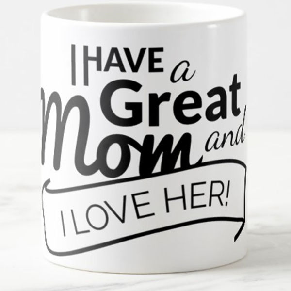 Buy Mug for Great Mom