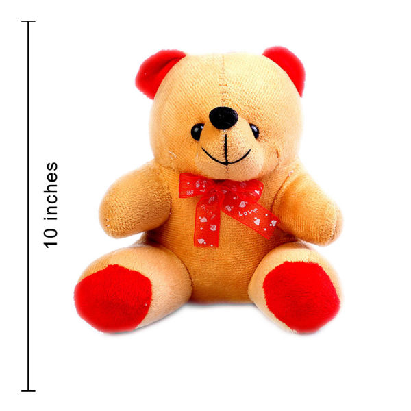 Buy Medium size brown Teddy Bear