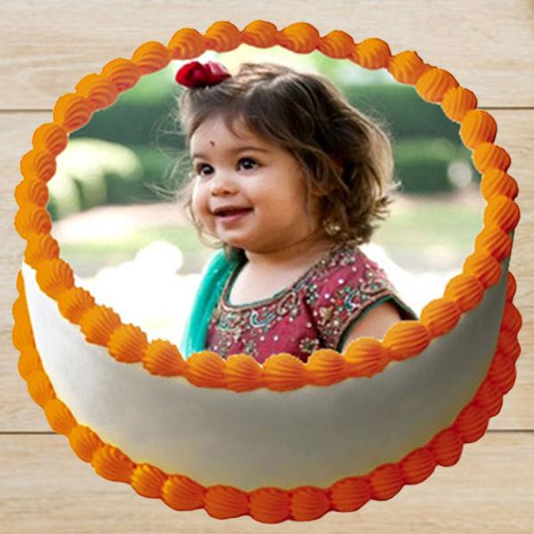 Buy Photo Cake