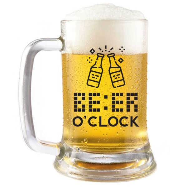 Buy Beer Time Mug