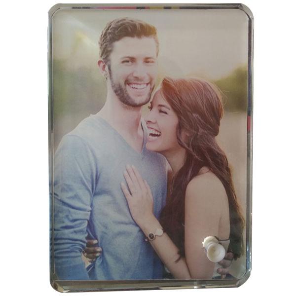 Buy Couple Photo Frame