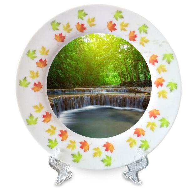 Buy Elegant Ceramic Plate