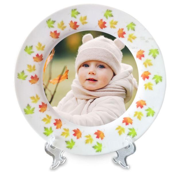 Buy Lovely Ceramic Plate