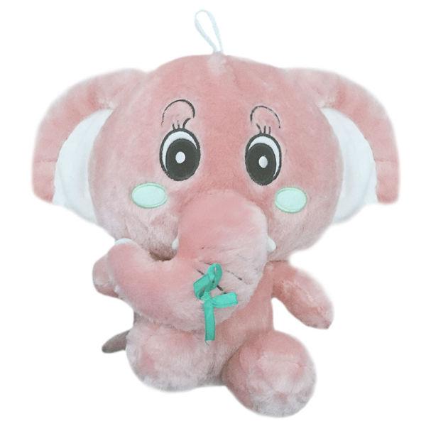Buy Pink Cute Elephant
