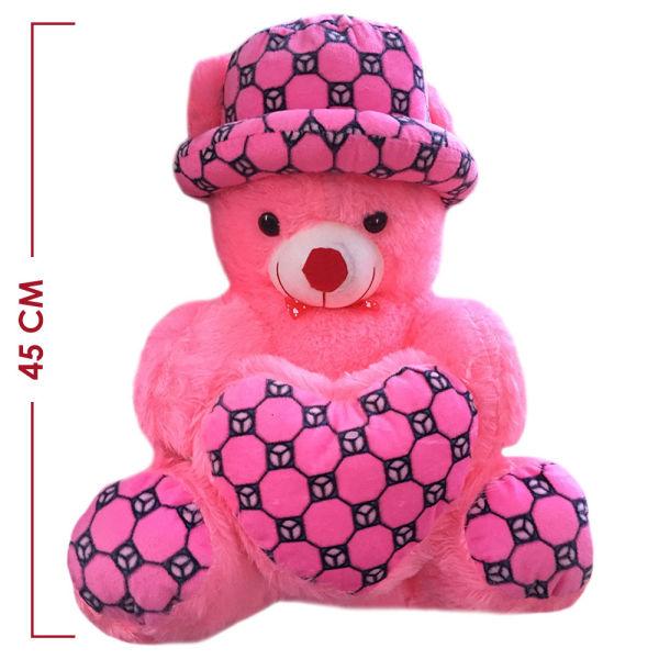Buy Large Pink Teddy Bear