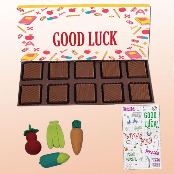 Buy Good Luck Assorted Chocolates