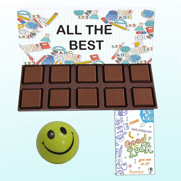 Buy All the Best toothsome Chocolates