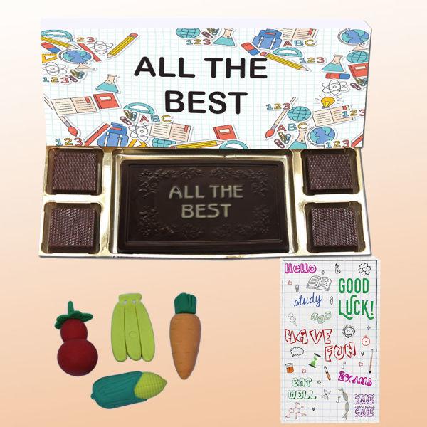 Buy All the Best Dark Chocolate