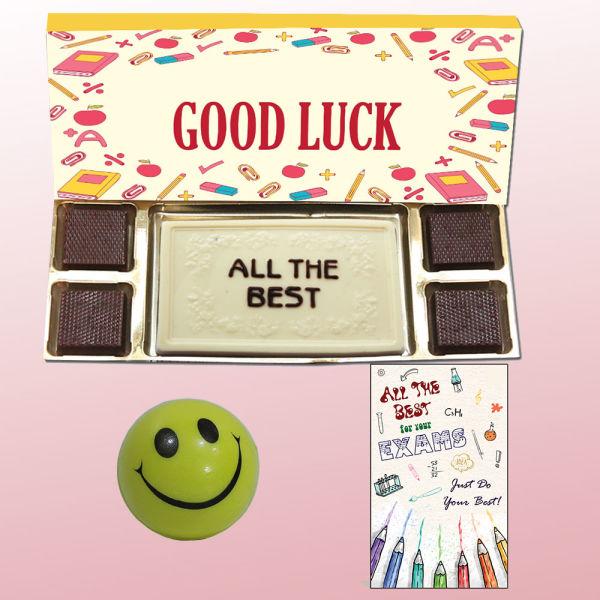 Buy Good Luck White Chocolate
