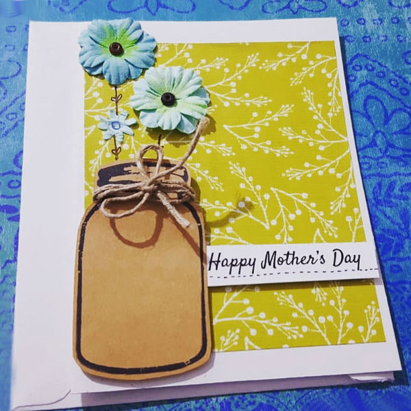 Buy Greeting Card for Mom