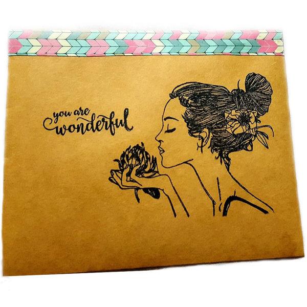 Buy Wonderful Mom Greeting Card