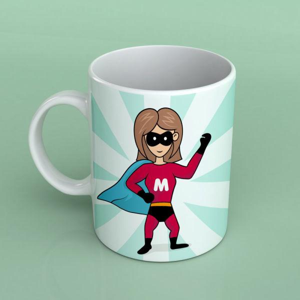 Buy Wonder Women Mug