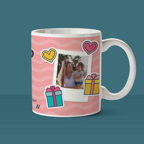 Buy Mug with Photos