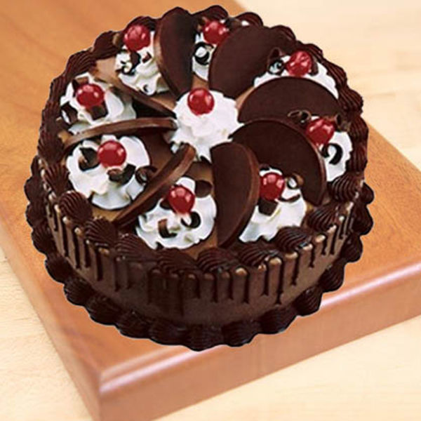 Buy Choco Truffle Cake